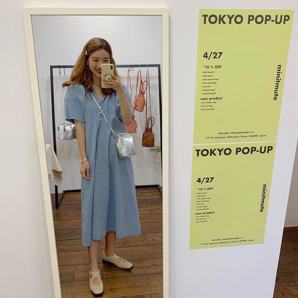 Việc lên đồ ngày nóng chẳng còn là cực hình với 10 gợi ý váy vóc max xinh và mát rười rượi này - Ảnh 9.