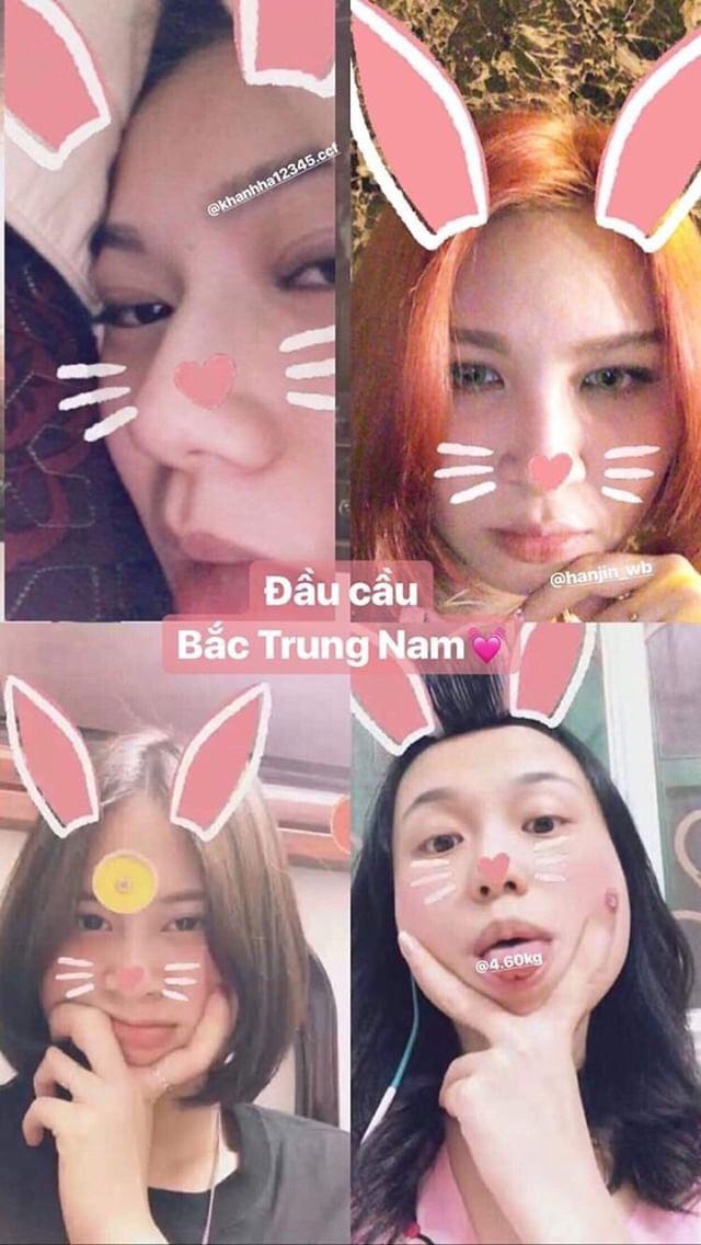 Hội bạn thân mới toanh gồm 4 du học sinh Việt tại Hàn, phong cách xinh xắn như idol sắp debut - Ảnh 9.