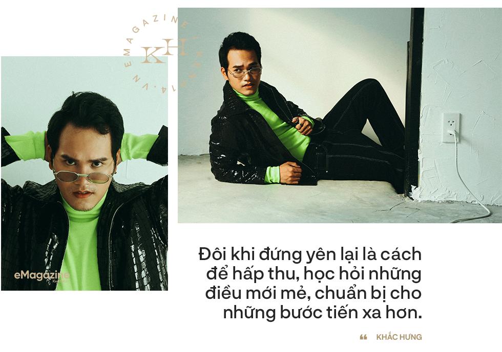 """Khắc Hưng:""""Ta phải ép ca sĩ văn minh, để nhạc Việt không chỉ là những ca khúc làm chiều lòng khán giả"""" - Ảnh 10."""