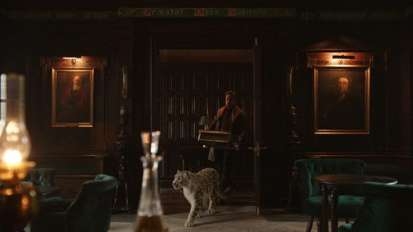 Nhanh hơn Marvel, HBO tung ngay trailer phim đa vũ trụ kinh điển sánh với Chúa Nhẫn và Harry Potter - Ảnh 10.