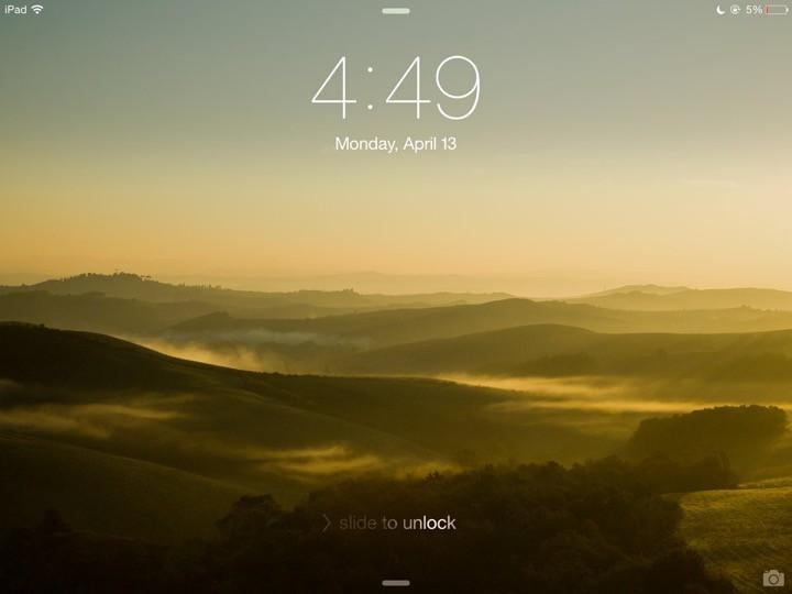 24 tiểu tiết nhỏ bé nhưng cho thấy sự cầu kỳ trong thiết kế đỉnh cao của Apple - Ảnh 12.