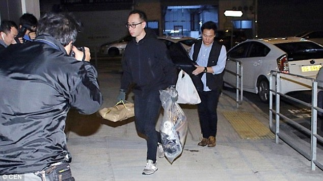 Vụ giết người, giấu xác trong thùng bê tông chấn động Hong Kong: Sát hại bạn vì số tiền thưởng trăm triệu, hung thủ mãi vẫn chưa đền tội - Ảnh 6.