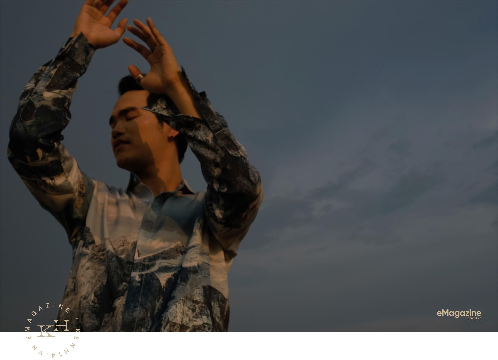 """Khắc Hưng:""""Ta phải ép ca sĩ văn minh, để nhạc Việt không chỉ là những ca khúc làm chiều lòng khán giả"""" - Ảnh 16."""
