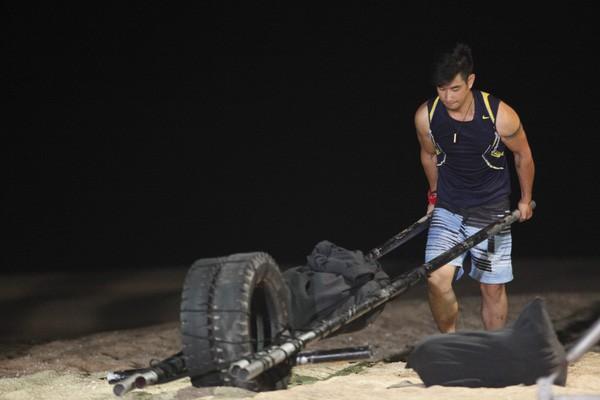 Dàn trai đẹp 6 múi Phái mạnh Việt: Đại náo Running Man, gây sốt Người ấy là ai - Ảnh 16.