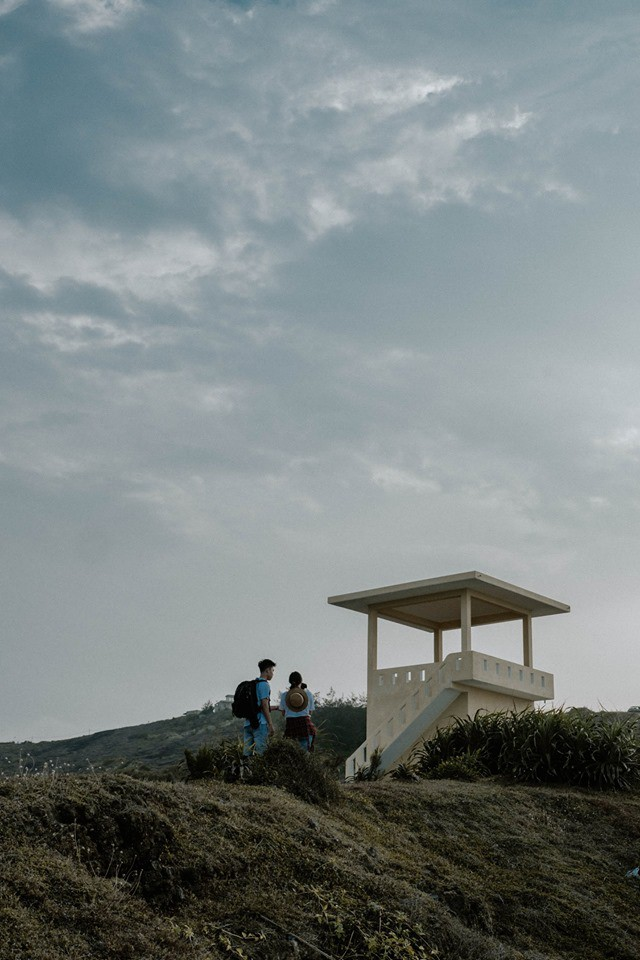 Cứ tưởng chụp ở nước ngoài, ai ngờ vùng biển trong vắt này lại nằm ngay ở Việt Nam mà lại còn rất dễ đi! - Ảnh 2.