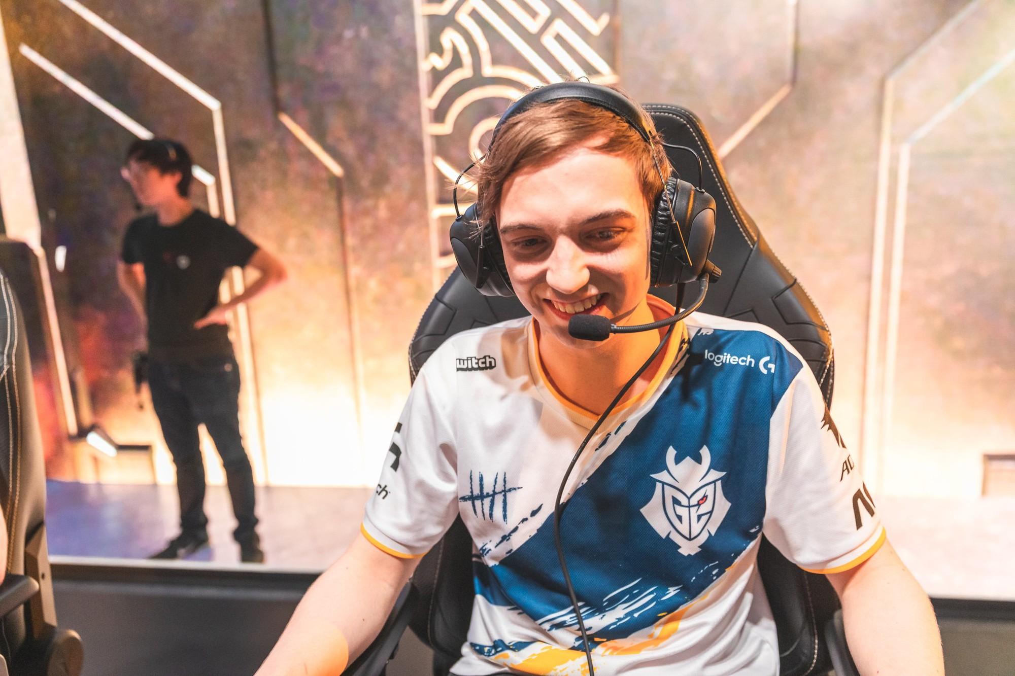 Vô địch MSI 2019, game thủ G2 Esports tuyên chiến thẳng thừng với nhà vô địch thế giới - Ảnh 3.