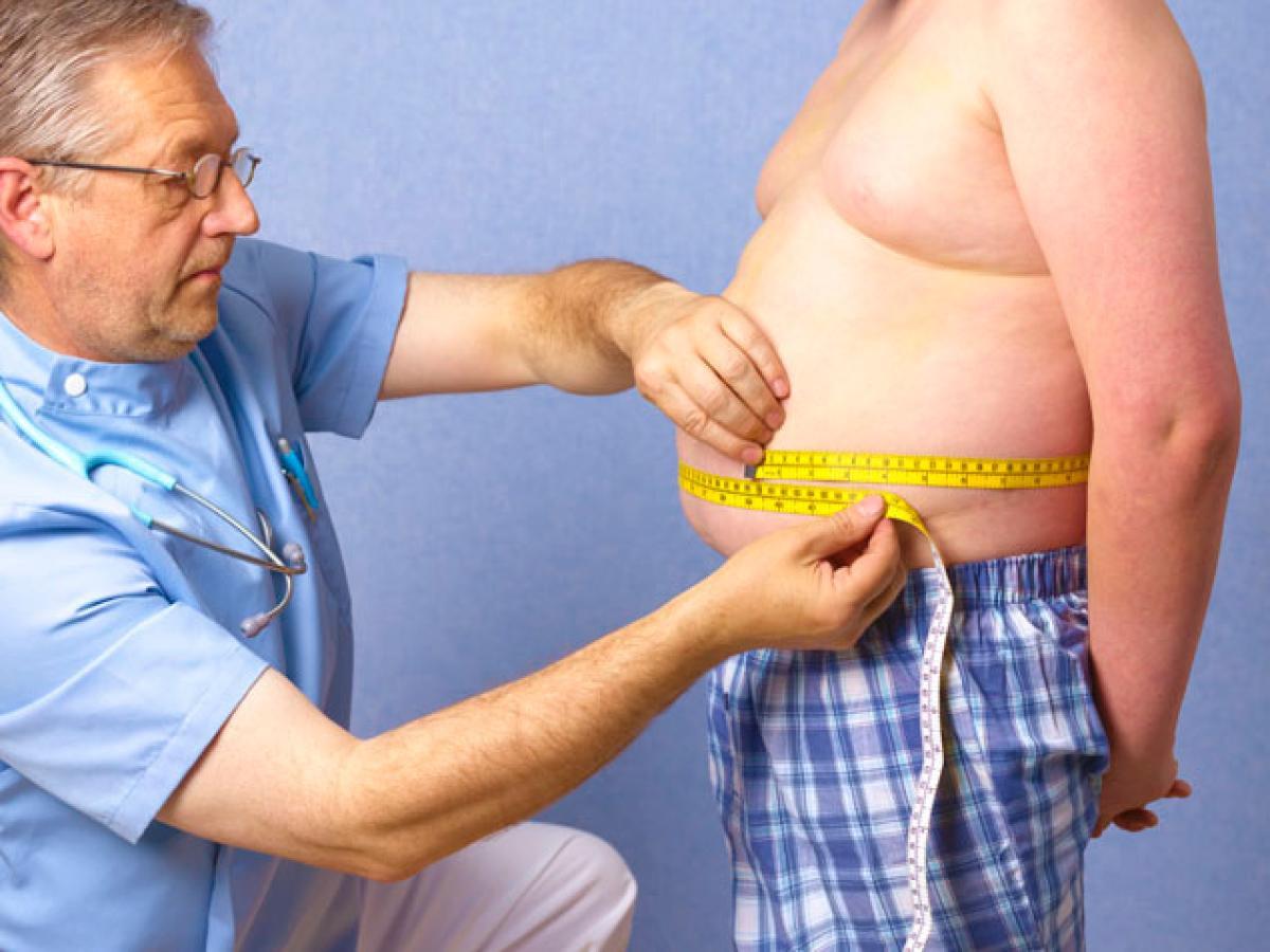 Nghiên cứu lớn gây tranh cãi cực mạnh: Mức cân nặng lý tưởng cho loài người chính là... thừa cân - Ảnh 2.
