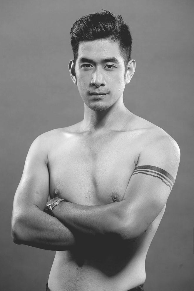 Dàn trai đẹp 6 múi Phái mạnh Việt: Đại náo Running Man, gây sốt Người ấy là ai - Ảnh 17.