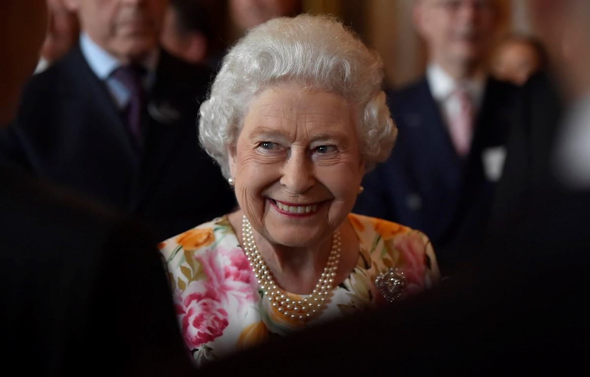 Nữ hoàng Anh Elizabeth II tuyển người quản lý các trang mạng xã hội - Ảnh 1.