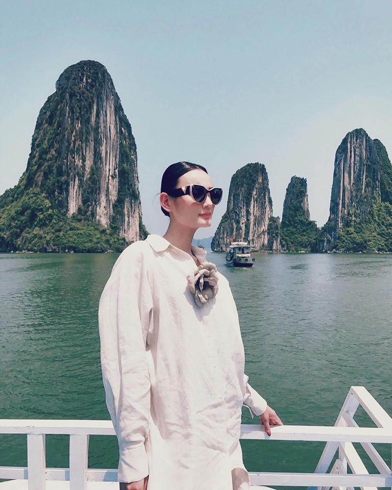 Show diễn Fashion Voyage vừa kết thúc, Lê Thuý cùng dàn mẫu đã lên tiếng tố BTC đối xử tệ và bất công - Ảnh 1.