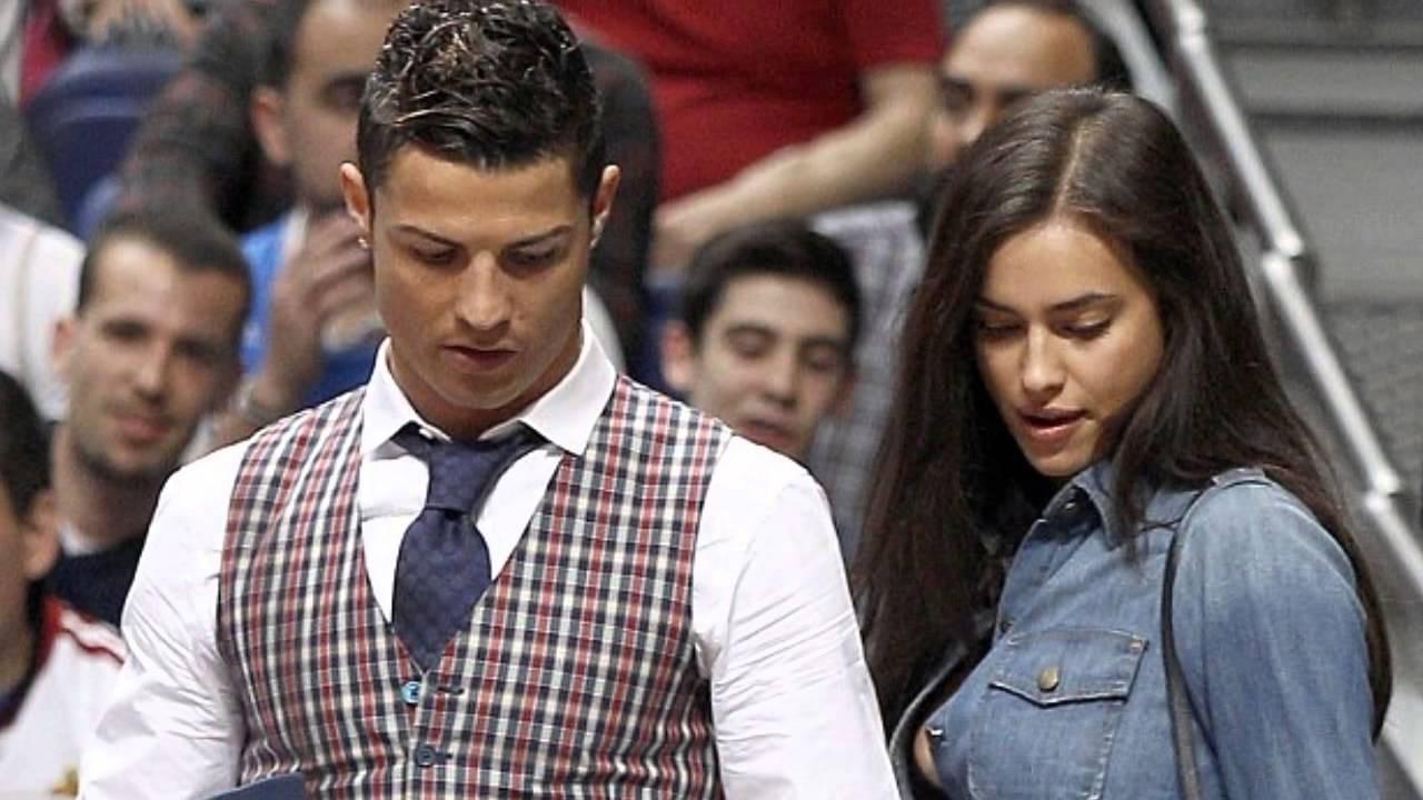 Siêu mẫu Nga nóng bỏng bóc phốt Ronaldo: Đổi đời nhờ nhan sắc, được đại gia bao nuôi và cái kết viên mãn bên tài tử - Ảnh 16.