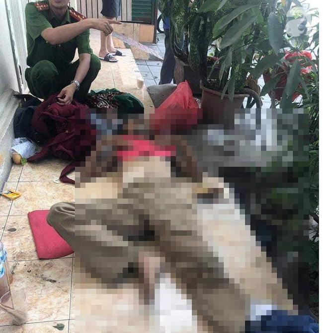 Hà Nội: Một cụ ông tử vong khi trú nắng, nghi bị sốc nhiệt do trời nóng gay gắt kéo dài - Ảnh 1.