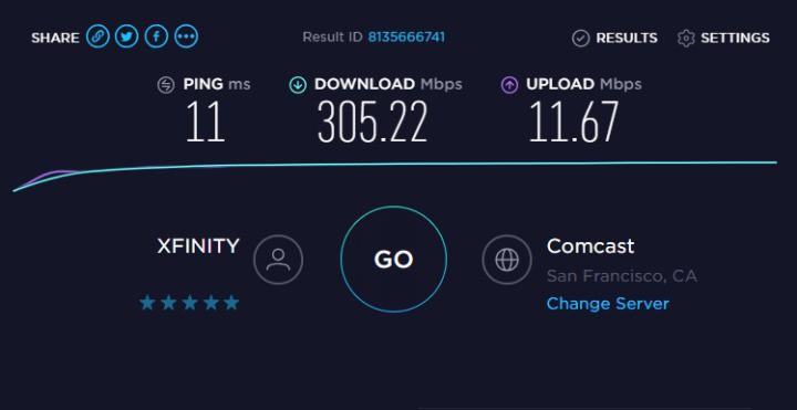 Đây là cách đo tốc độ Internet hoặc Wi-Fi của dân chuyên nghiệp - Ảnh 3.