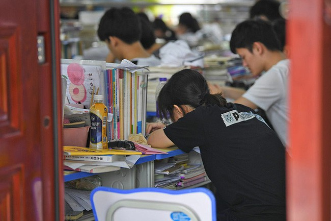 Thuốc thông minh - thần dược của giới trẻ và áp lực nặng nề về sự thành công trong xã hội Trung Quốc - Ảnh 2.