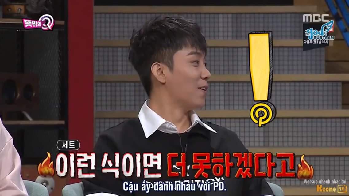 Chú idol đanh đá nhất showbiz Hàn: Tự nhận thứ 2, thánh khẩu nghiệp Heechul cũng không dám đứng nhất - Ảnh 11.