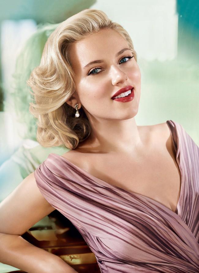 Góa phụ đen Scarlett Johansson: Biểu tượng sex của Hollywood nhưng vẫn thất bại sau 2 cuộc hôn nhân ngắn ngủi - Ảnh 12.