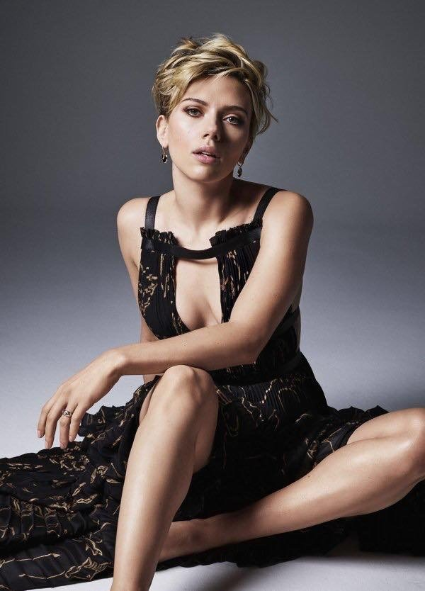Góa phụ đen Scarlett Johansson: Biểu tượng sex của Hollywood nhưng vẫn thất bại sau 2 cuộc hôn nhân ngắn ngủi - Ảnh 13.