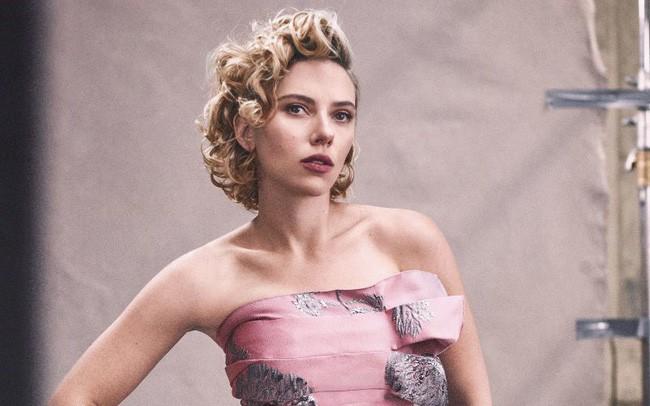 Góa phụ đen Scarlett Johansson: Biểu tượng sex của Hollywood nhưng vẫn thất bại sau 2 cuộc hôn nhân ngắn ngủi - Ảnh 14.