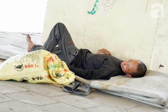 Hà Nội: Một cụ ông tử vong khi trú nắng, nghi bị sốc nhiệt do trời nóng gay gắt kéo dài - Ảnh 5.