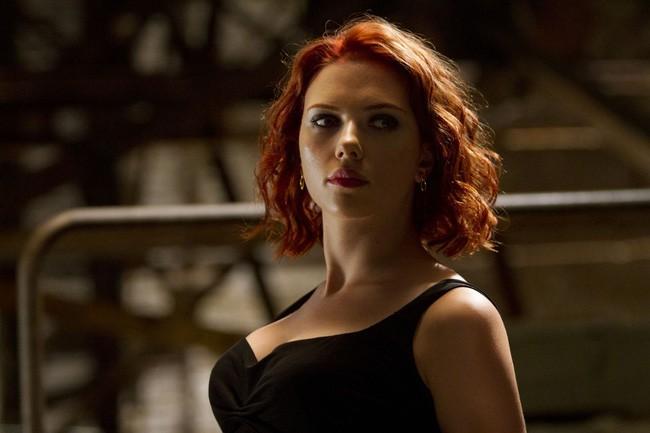 Góa phụ đen Scarlett Johansson: Biểu tượng sex của Hollywood nhưng vẫn thất bại sau 2 cuộc hôn nhân ngắn ngủi - Ảnh 6.