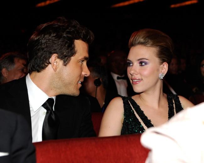 Góa phụ đen Scarlett Johansson: Biểu tượng sex của Hollywood nhưng vẫn thất bại sau 2 cuộc hôn nhân ngắn ngủi - Ảnh 9.