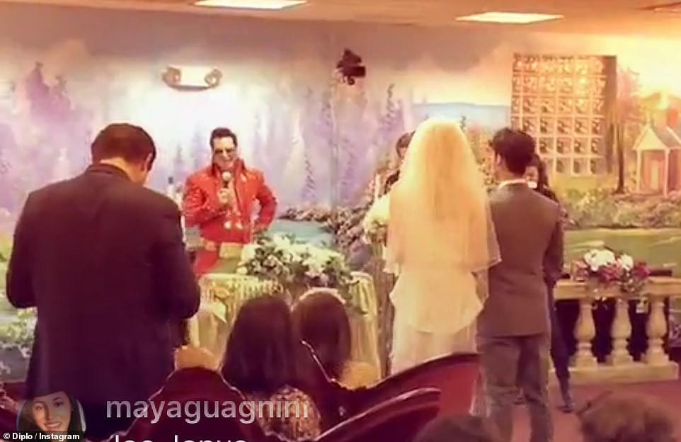 Tổ chức hôn lễ ngay sau Billboard Music Awards, cặp đôi cưới thần tốc nhất Hollywood gọi tên Joe Jonas - Sophie Turner - Ảnh 3.