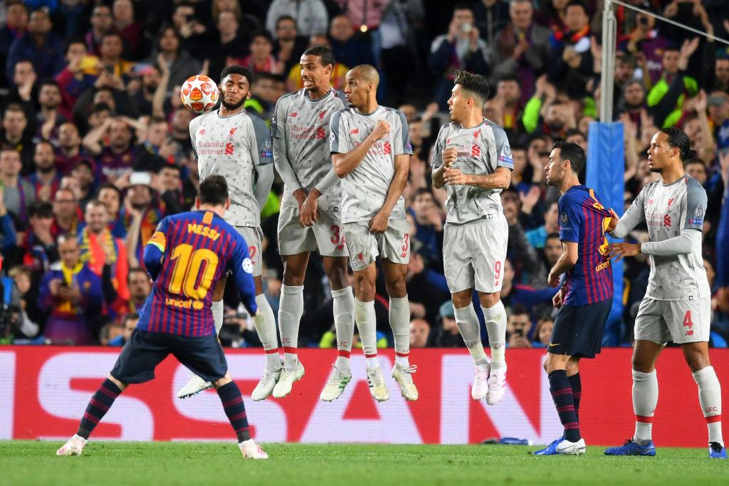 Xin lỗi Ronaldo nhưng Quả bóng vàng 2019 đã thuộc về Lionel Messi - Ảnh 2.