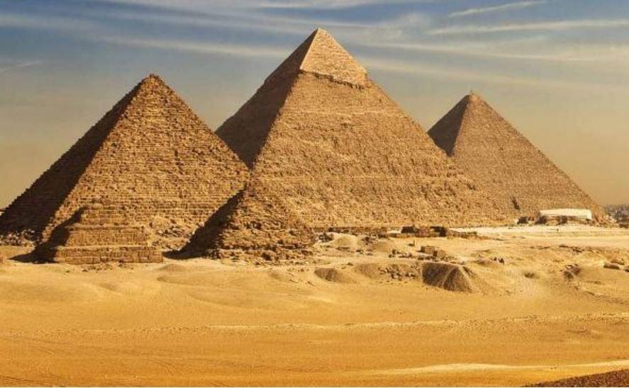 Ngạc nhiên chưa: Những xác ướp cổ nhất thế giới không phải của người Ai Cập - Ảnh 1.