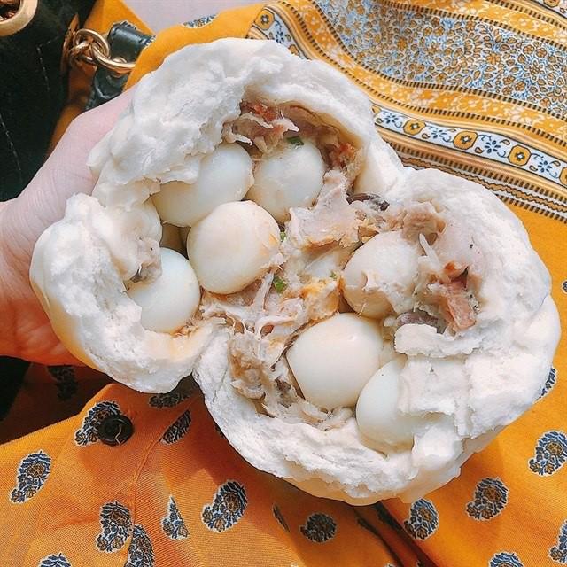 Dân mạng lại tranh cãi vì những chiếc bánh bao chứa cả một buồng trứng: kẻ mơ ước, người nhìn thấy đã mắc nghẹn - Ảnh 3.