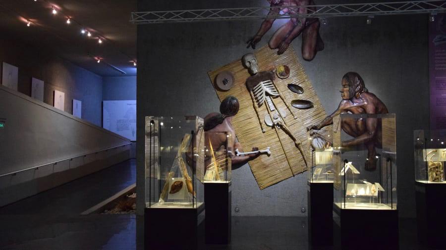 Ngạc nhiên chưa: Những xác ướp cổ nhất thế giới không phải của người Ai Cập - Ảnh 3.