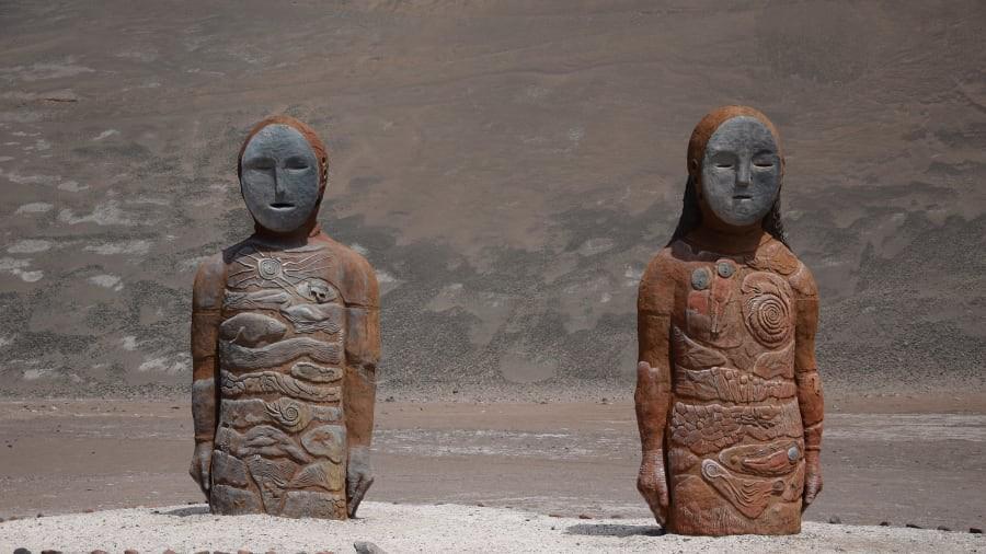 Ngạc nhiên chưa: Những xác ướp cổ nhất thế giới không phải của người Ai Cập - Ảnh 6.