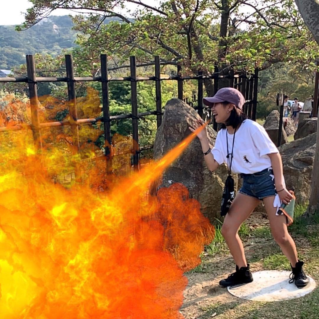 Có gì tại công viên chủ đề Naruto vừa được Nhật Bản trình làng khiến các fan cứng bộ truyện đứng ngồi không yên? - Ảnh 17.