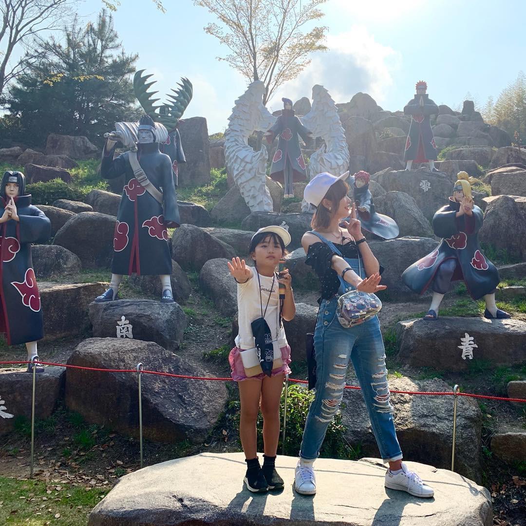 Có gì tại công viên chủ đề Naruto vừa được Nhật Bản trình làng khiến các fan cứng bộ truyện đứng ngồi không yên? - Ảnh 4.