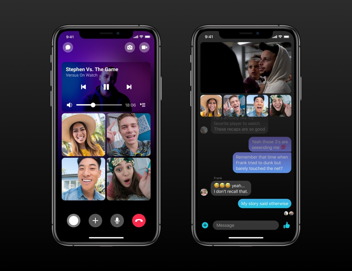 Chưa thỏa mãn với Messenger, Facebook sẽ tiếp tục dọn dẹp ứng dụng để chạy mượt mà hơn - Ảnh 1.