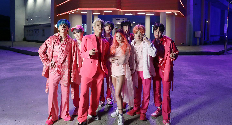 """ARMY – từ """"fandom ăn mày"""" đến đôi cánh của nhóm nhạc toàn cầu BTS - Ảnh 2."""