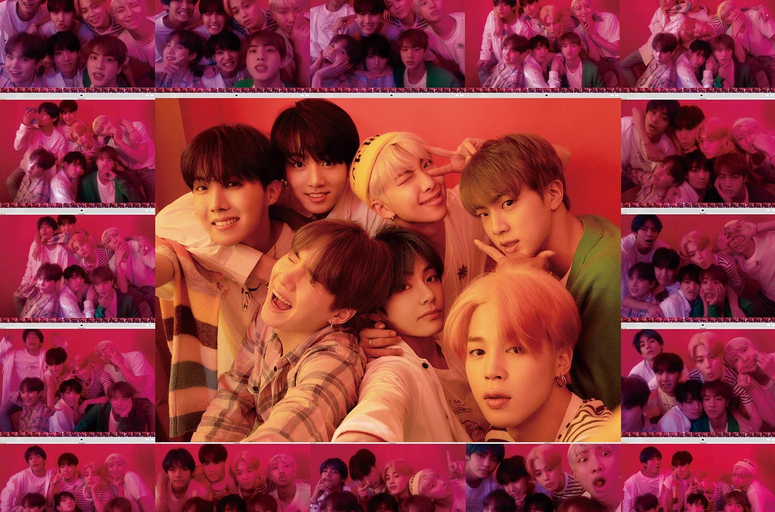 """ARMY – từ """"fandom ăn mày"""" đến đôi cánh của nhóm nhạc toàn cầu BTS - Ảnh 8."""