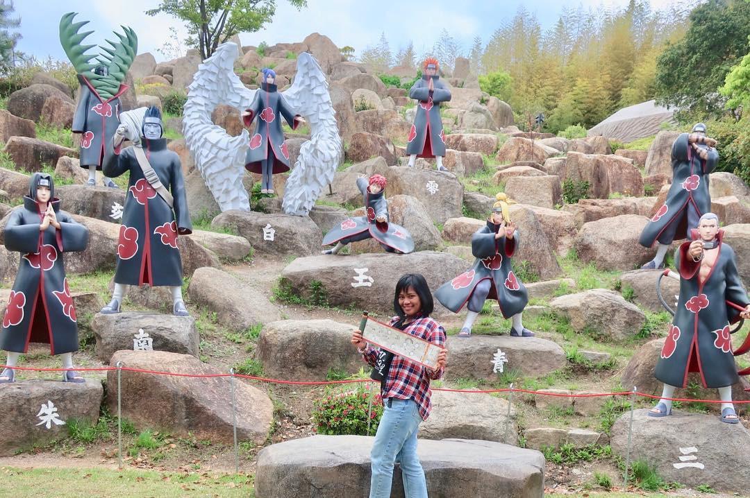 Có gì tại công viên chủ đề Naruto vừa được Nhật Bản trình làng khiến các fan cứng bộ truyện đứng ngồi không yên? - Ảnh 11.