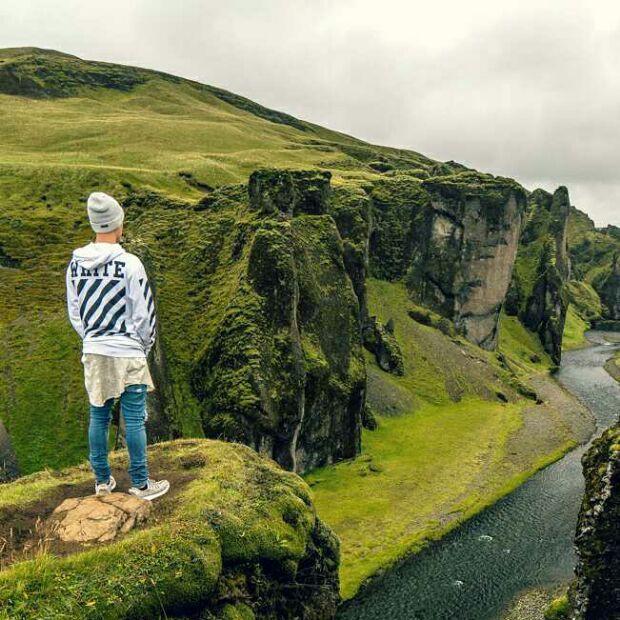Địa điểm du lịch ở Iceland treo bảng đóng cửa, nguyên nhân gián tiếp được cho là vì... Justin Beiber - Ảnh 1.