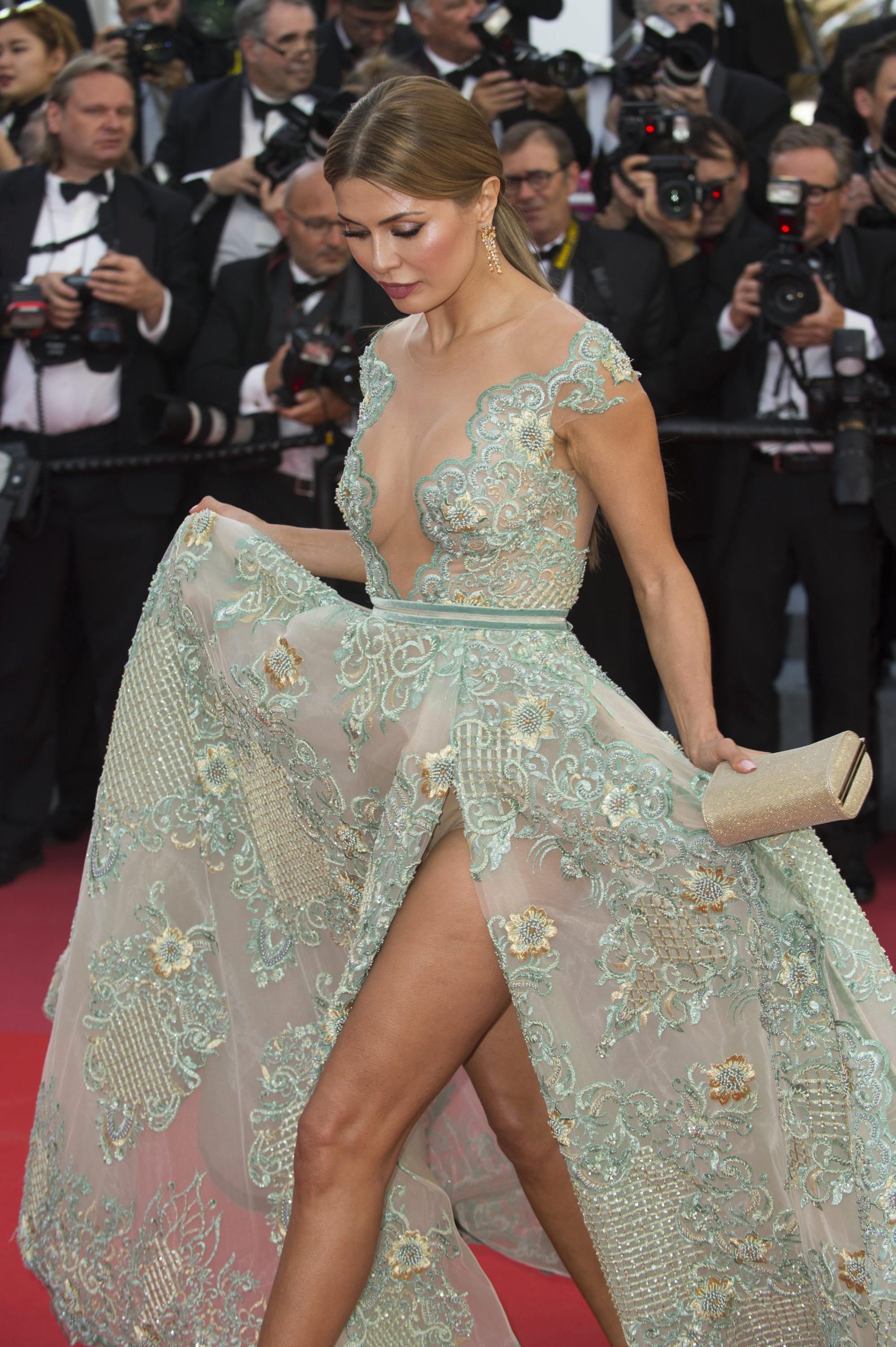 """Vén màn mặt tối đằng sau Cannes danh giá: """"Ngày hội tiền lương"""" của gái mại dâm và cơ hội vàng cho những kẻ vô danh đổi đời - Ảnh 8."""