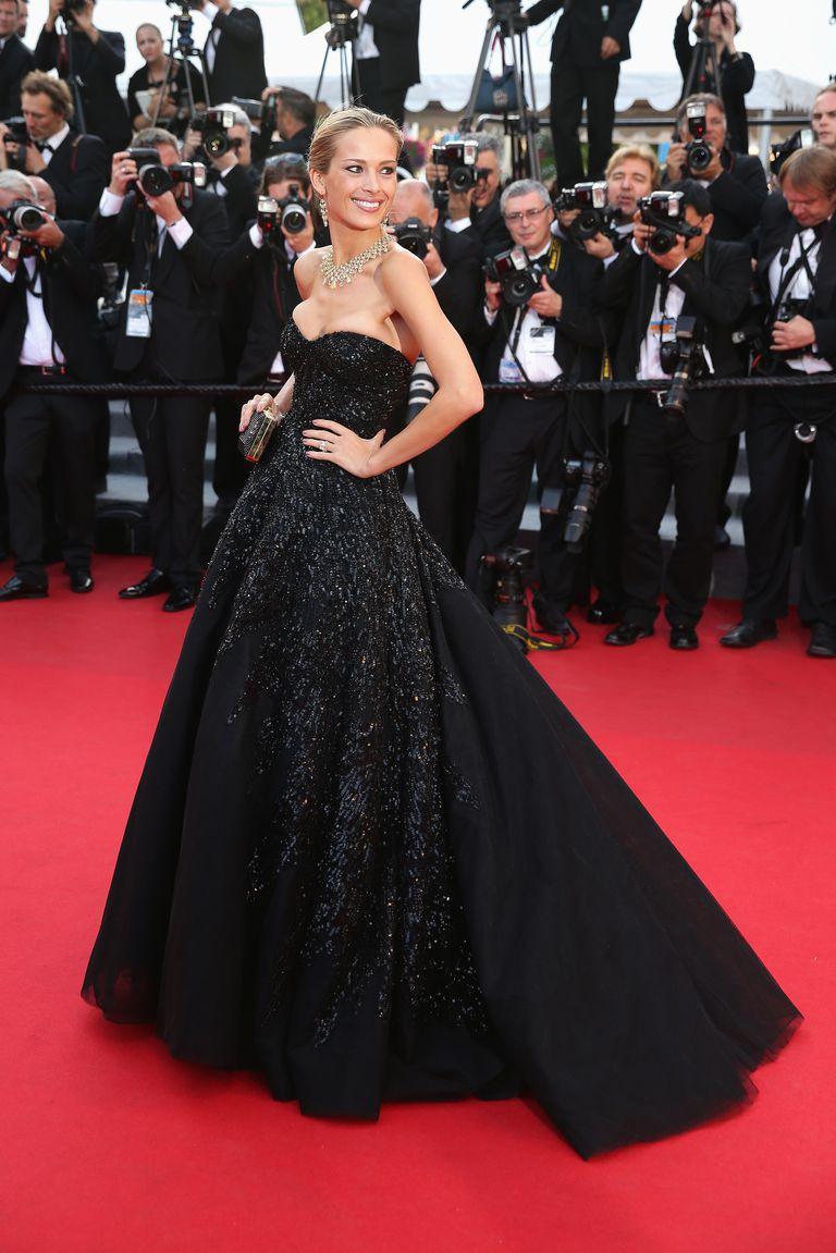 30 màn thả dáng có thần thái đi vào huyền thoại Cannes: Không cần trò vạch, phơi lồng lộn vẫn chiếm trọn spotlight! - Ảnh 16.