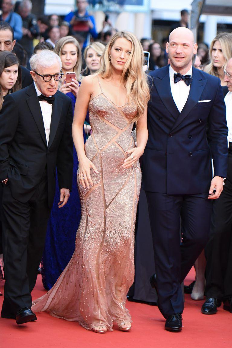 30 màn thả dáng có thần thái đi vào huyền thoại Cannes: Không cần trò vạch, phơi lồng lộn vẫn chiếm trọn spotlight! - Ảnh 22.