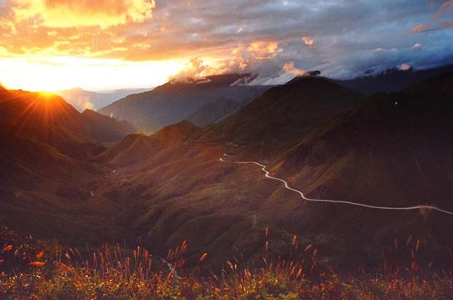 Đỉnh Putaleng vừa ra thông báo cấm du khách trekking khi chưa xin giấy phép - Ảnh 8.