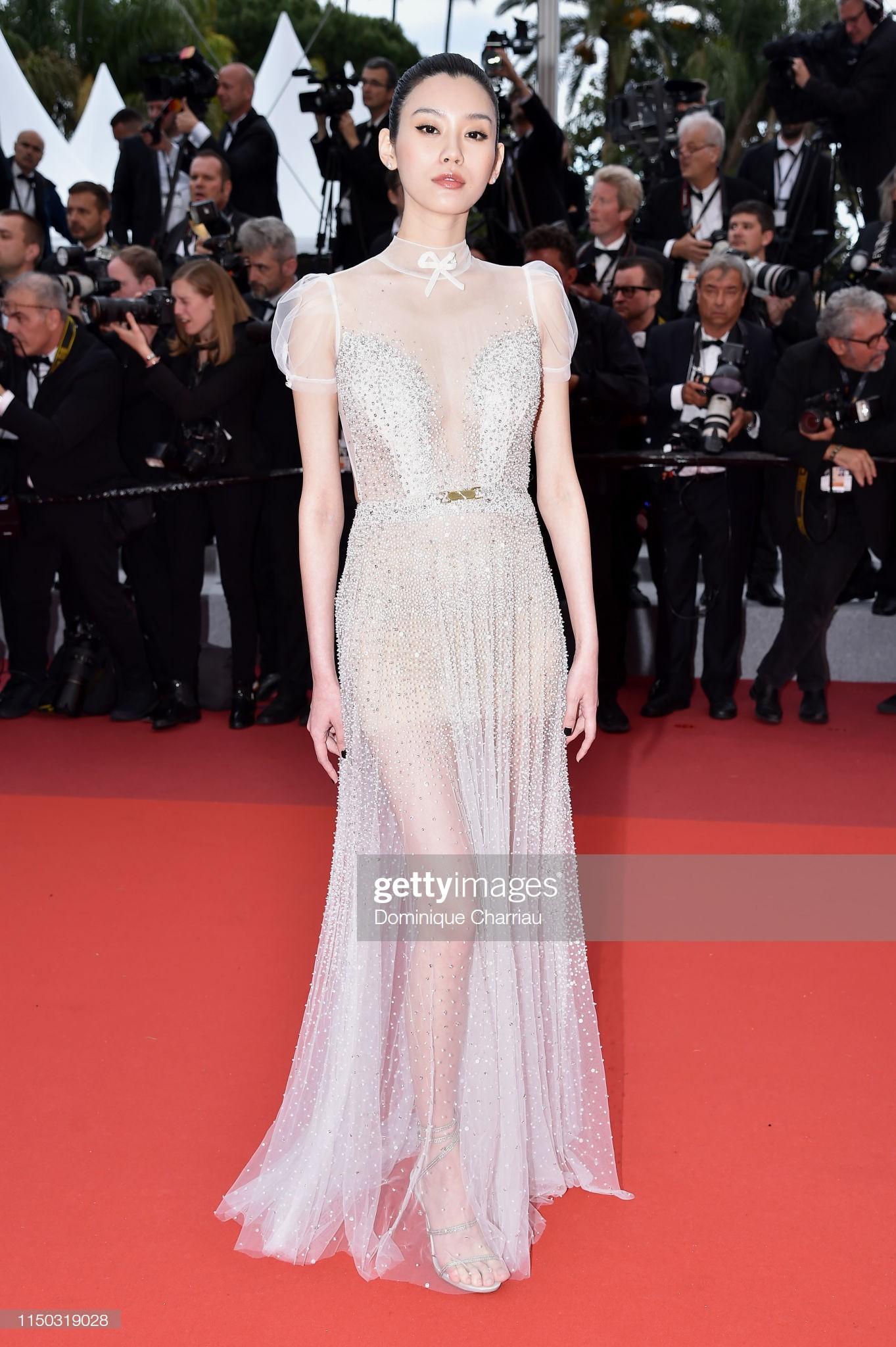 3 cấp độ quyền lực thảm đỏ ở Cannes: Phạm Băng Băng mới chỉ hạng VIP, còn Ngọc Trinh hạng chíp chíp? - Ảnh 10.