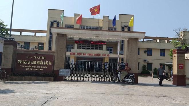 Người đàn ông ở Hà Tĩnh tử vong vì sốc nhiệt nắng nóng - Ảnh 2.