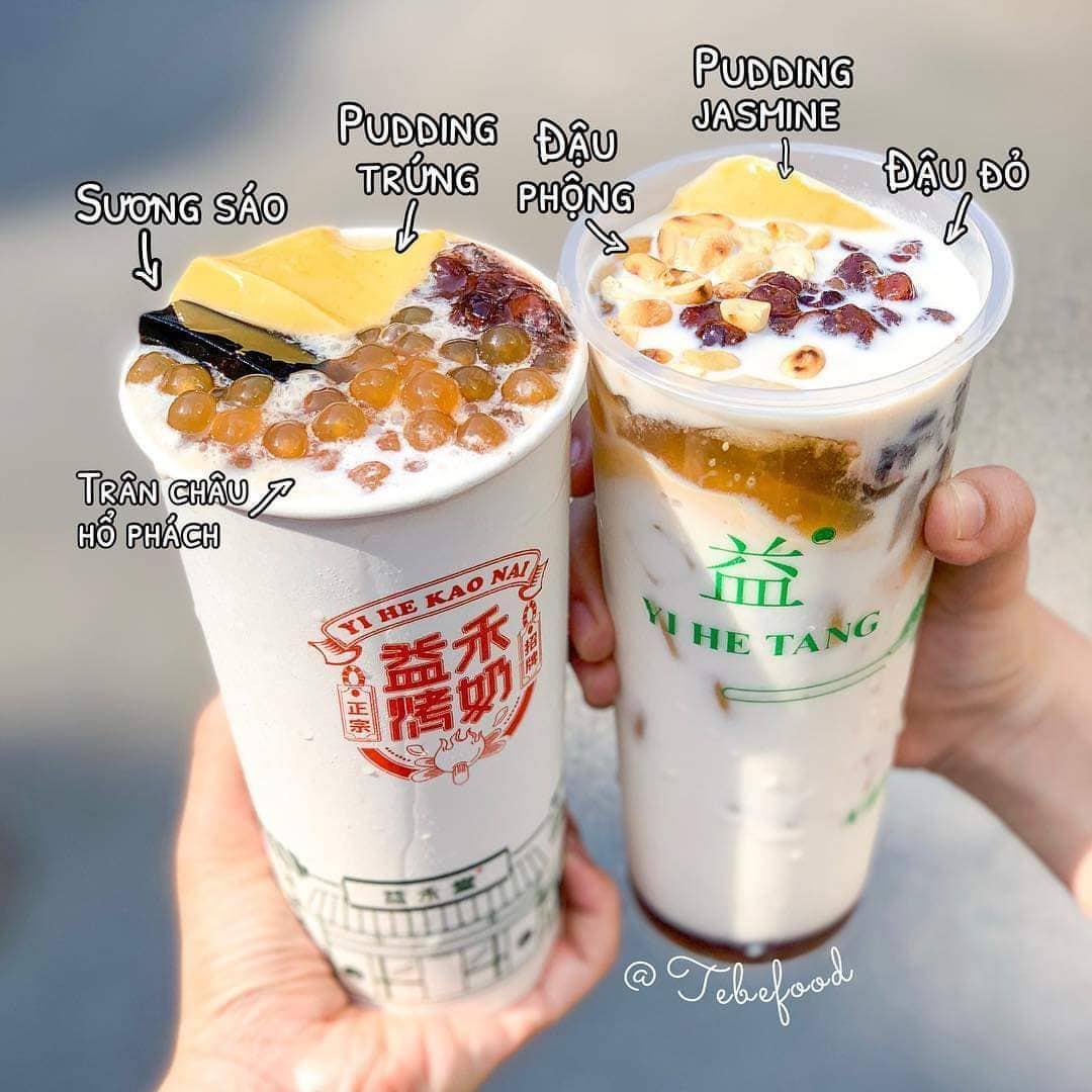 Bí mật đằng sau thương hiệu trà sữa nướng tiên phong tại Việt Nam - Ảnh 3.