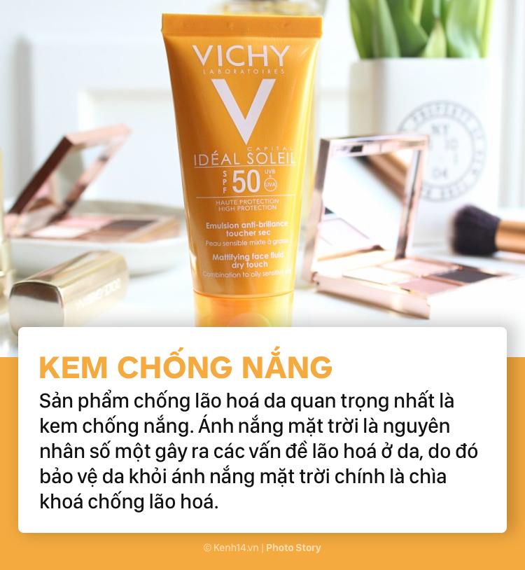 Combo 7 sản phẩm giúp da đẹp đến già không phải lo nghĩ - Ảnh 11.
