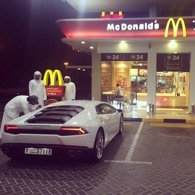 Những sự thật nghiệt ngã ít người biết về Dubai - thành phố dát vàng giàu sang bậc nhất thế giới - Ảnh 4.