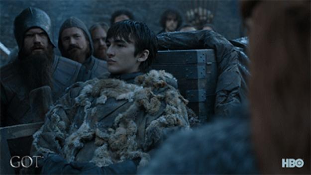 Giải mã nhân vật lên ngôi báu sắt của Game of Thrones: Trò đùa lố bịch trong chuỗi 8 mùa? - Ảnh 4.