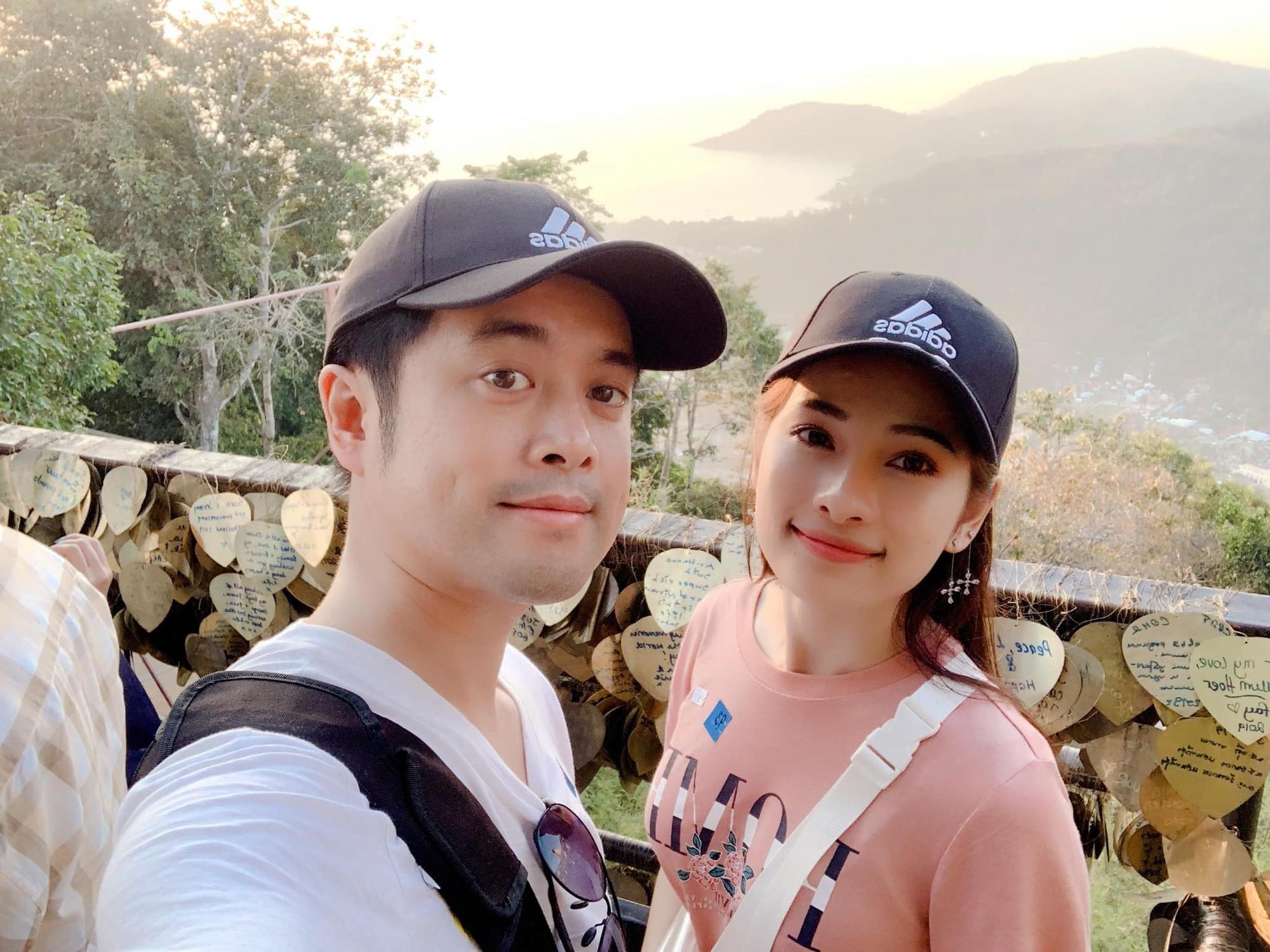 Bạn gái Dương Khắc Linh đưa cả hội bạn thân đi du lịch, tổ chức tiệc độc thân trước ngày cưới - Ảnh 6.