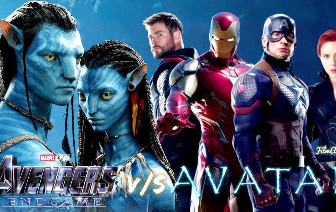 """HOT: Giữa ồn ào Vợ Ba dừng chiếu tại Việt Nam, ENDGAME chính thức """"đánh chìm"""" Avatar! - Ảnh 1."""